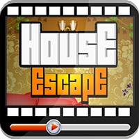House Escape Walkthrough